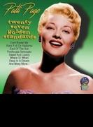 Twenty Seven Golden Standards【CD】