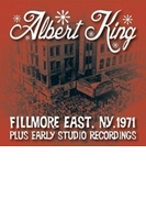 Live At The Fillmore Plus Early Studio Recordings【CD】