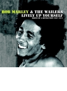 Lively Up Yourself【CD】