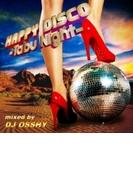 Happy Disco~tabu Night~【CD】