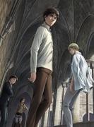 TVアニメ「進撃の巨人」Season2 Vol.2【ブルーレイ】 2枚組