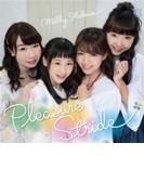 Pleasure Stride【CDマキシ】