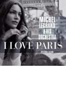 I Love Paris【CD】