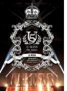 U-KISS JAPAN BEST LIVE TOUR 2016~5th Anniversary Special~ (DVD)【DVD】 2枚組