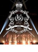 U-KISS JAPAN BEST LIVE TOUR 2016~5th Anniversary Special~ (Blu-ray)【ブルーレイ】 2枚組