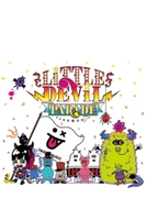 LiTTLE DEViL PARADE 【完全数量生産限定盤】(+Blu-ray)