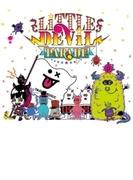 LiTTLE DEViL PARADE 【完全数量生産限定盤】(+Blu-ray)【CD】 2枚組