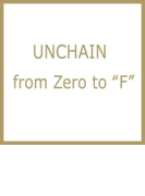 "from Zero to ""F""【CD】"