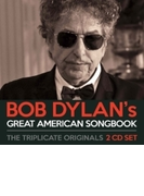 Bob Dylan's Great American Songbook【CD】