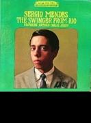 Swinger From Rio Featuring Antonio Carlos Jobim (Ltd)【SHM-CD】