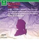 レクィエム トン・コープマン&アムステルダム・バロック管弦楽団、オランダ・バッハ協会合唱団【CD】
