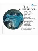 『魔笛』全曲 オットー・クレンペラー&フィルハーモニア管弦楽団、グンドゥラ・ヤノヴィッツ、ルチア・ポップ、他(1964 ステレオ)(2SACD)(シングルレイヤー)【SACD】 2枚組