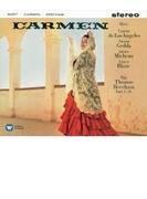 『カルメン』全曲 トマス・ビーチャム&フランス国立放送管弦楽団、デ・ロス・アンヘレス、ゲッダ、他(1958-59 ステレオ)(3SACD)(シングルレイヤー)【SACD】 3枚組