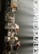 2nd MOVIE「LIVE AT NIPPON BUDOKAN」 【初回生産限定盤】(DVD)【DVD】 2枚組
