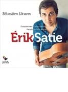 『ギターのサティ~ジムノペディ、グノシエンヌ、ジュ・トゥ・ヴ、他』 セバスティアン・リナレス【CD】