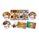 新tv見仏記 日タイ修好130周年記念 初回生産限定blu-ray Box (Ltd)【ブルーレイ】 3枚組