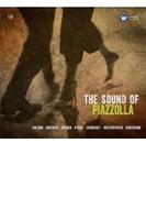 『ザ・サウンド・オブ・ピアソラ』 ギドン・クレーメル、ムスティスラフ・ロストロポーヴィチ、エマニュエル・パユ、アリソン・バルサム、他(2CD)【CD】 2枚組