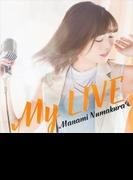 My LIVE 【初回限定盤A】(CD+Blu-ray)【CD】 2枚組