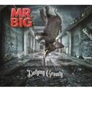 Defying Gravity【CD】