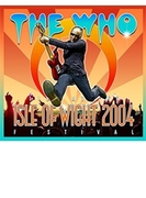 Live At The Isle Of Wight Festival 2004 (DVD+2CD)【DVD】 2枚組
