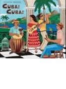 Cuba Cuba【CD】