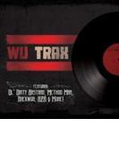 Wu Trax【CD】