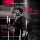 S Wonderful / Live In Amsterdam 1957 & 1960【CD】