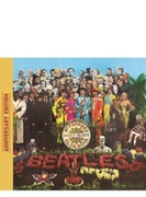 Sgt. Pepper's Lonely Hearts Club Band Anniversary Edition (1CD)