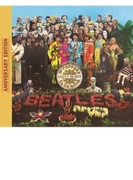 Sgt. Pepper's Lonely Hearts Club Band Anniversary Edition (1CD)【SHM-CD】