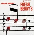Fresh Berry's + 8 (Ltd)(Pps)【SHM-CD】