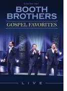 Gospel Favorites Live【DVD】