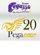 20 Pegamix【CD】