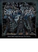Dance & Laugh Amongst The Rotten【CD】