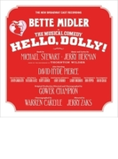 Hello Dolly (New Broadway Cast Recording)【CD】