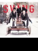 Hauptbahnhof【CD】