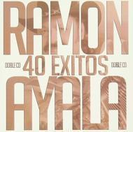 40 Exitos【CD】 2枚組