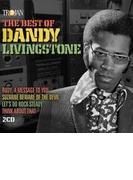 Best Of Dandy Livingstone【CD】 2枚組