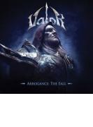 Arrogance: The Fall【CD】