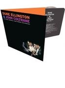 Duke Ellington & John Coltrane (Rmt)(Pps)【CD】