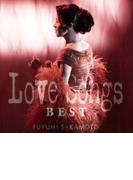 Love Songs BEST【SHM-CD】