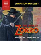 Mcculley: The Sign Of Zorro【CD】 5枚組