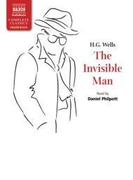 Wells, H.g.: The Invisible Man【CD】 4枚組