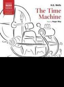 Wells, H.g.: The Time Machine【CD】 3枚組