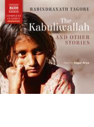 Tagore: The Kabuliwallah & Other Stories【CD】 6枚組