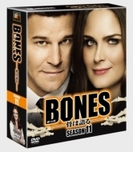 Bones: 骨は語る: シ-ズン11 Seasonsコンパクト ボックス【DVD】 11枚組