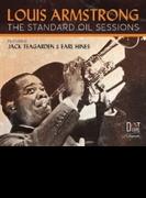 Standard Oil Sessions【CD】