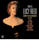 This Is Lucy Reed: Complete Recordings 1950-1957【CD】 2枚組