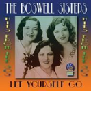 Let Yourself Go【CD】