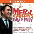 Merv Griffin's Dance Party【CD】