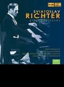 独Profil リヒテル・ベートーヴェン・ボックス(12CD)(日本語解説付)【CD】 12枚組